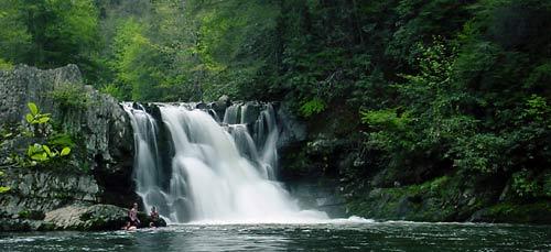 Great smoky mountain national park waterfalls abrams falls altavistaventures Gallery