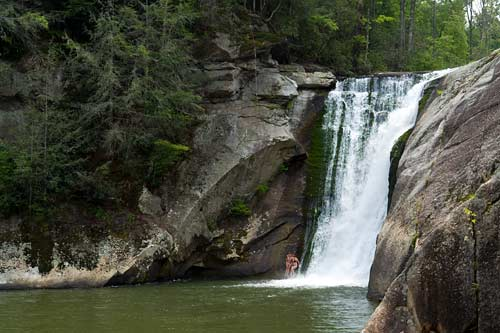 Places on Earf Elk_falls2_raw