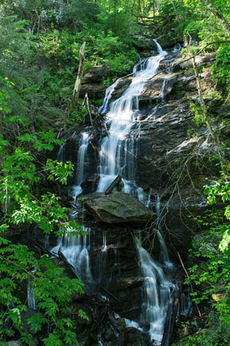 Melrose Falls - Polk County