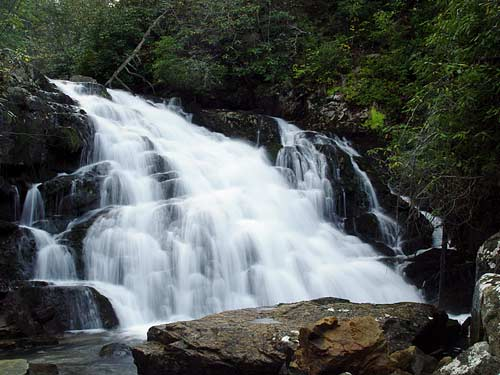 Yellow Creek Falls